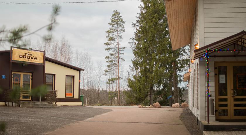 Motel Drova - dream vacation