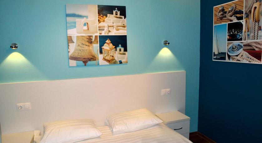 Mini-Otel Sova - dream vacation