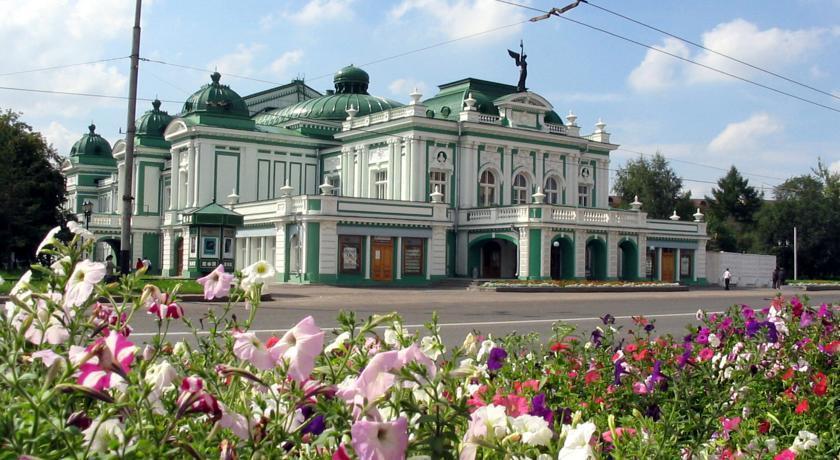Мини-отель Сова