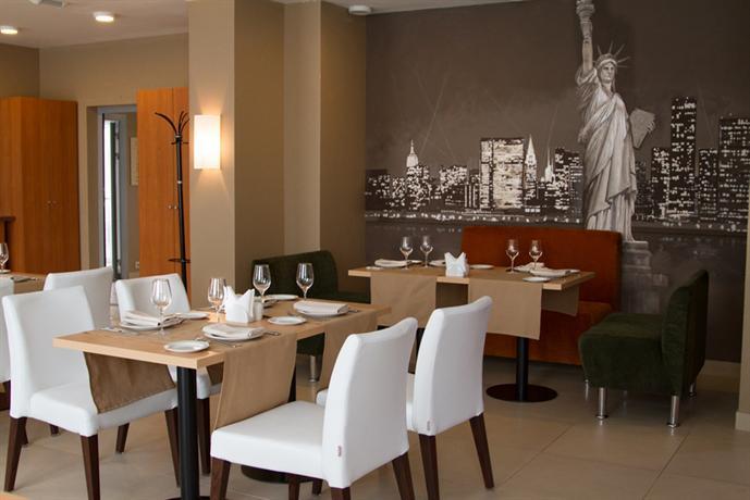 Отель Bridge Resort