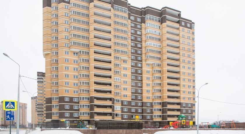 Апартаменты Loft Design
