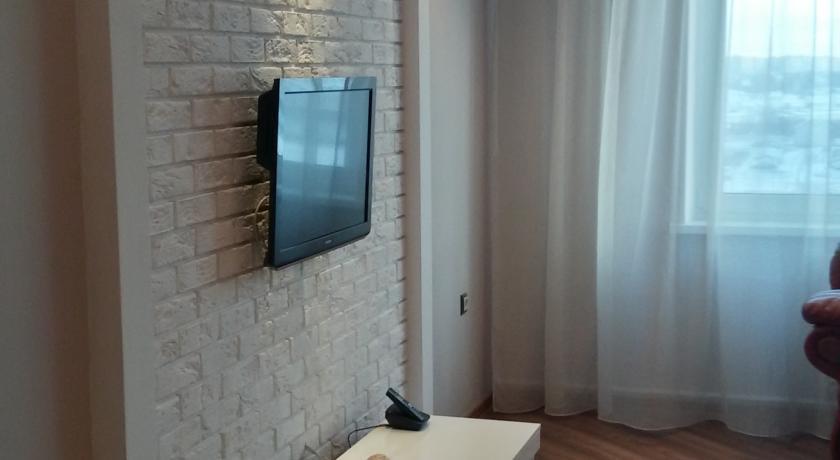 Apartment On Mineeva 17 - dream vacation