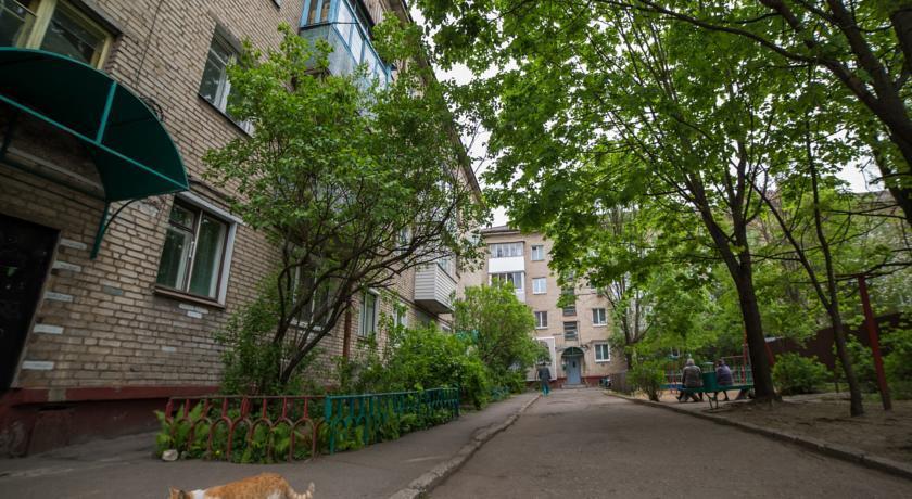 Апартаменты PaulMarie на Парижской Коммуны