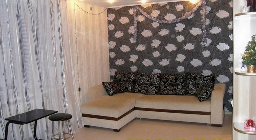Apartments on Barykina 113 - dream vacation