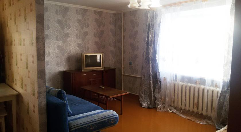 Economy-Class Apartments in The Krupskaya 65 - dream vacation