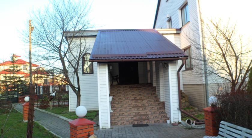 Dom na Berezovke - dream vacation
