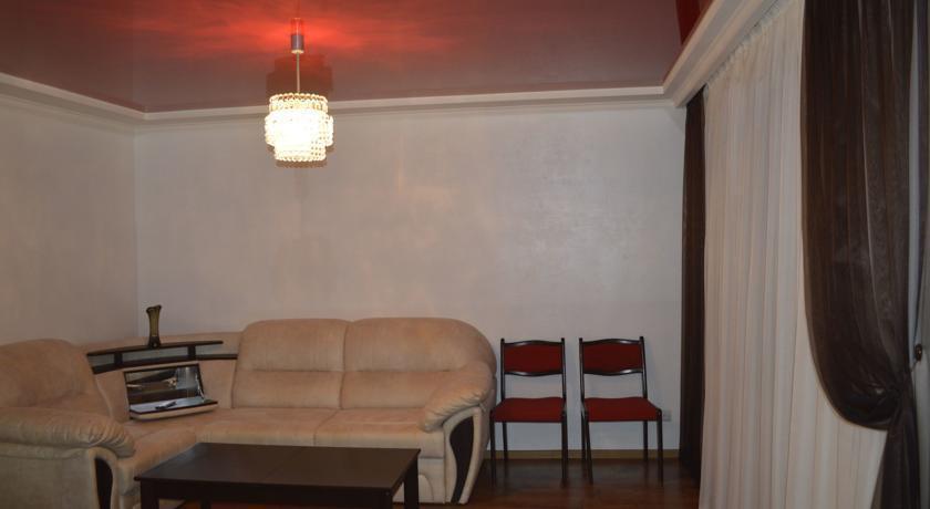 Apartment On Pribuzhskaya 2 - dream vacation