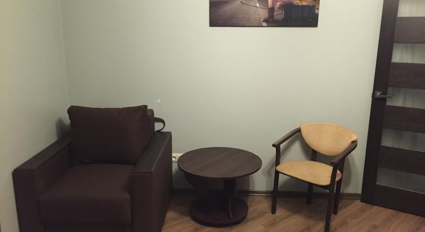 Apartment Halits\'ka 133 - dream vacation