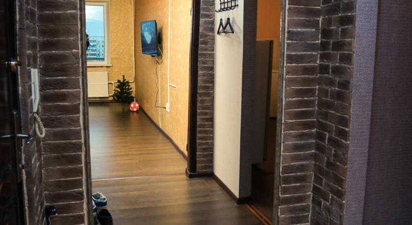 Apartment Tamanskoy Armii 114 - dream vacation