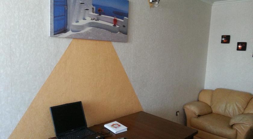 Apartment 6 Mikroraion - dream vacation