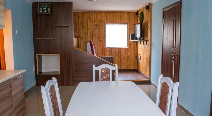 Guest House Na Papanina - dream vacation