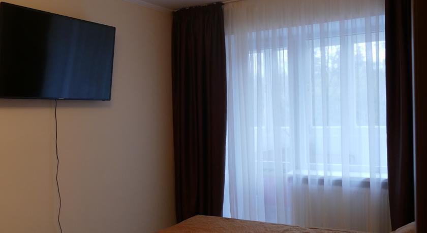 Apartment na Nezavisimosti - dream vacation