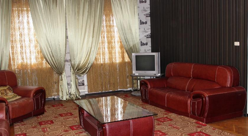 Guest house Komfort Maykop - dream vacation