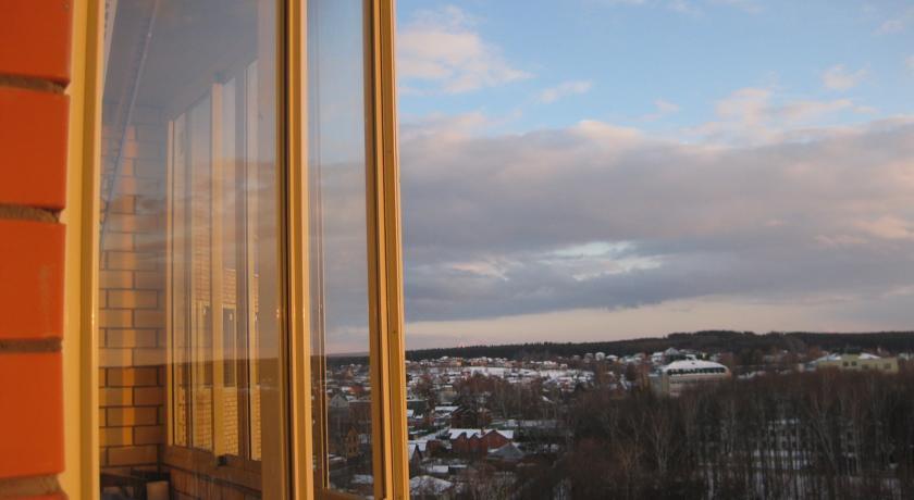 Apartament\'s na Podlipitskay Sloboda - dream vacation