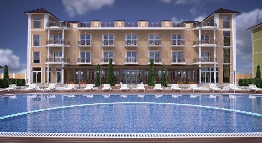 Отель Венера