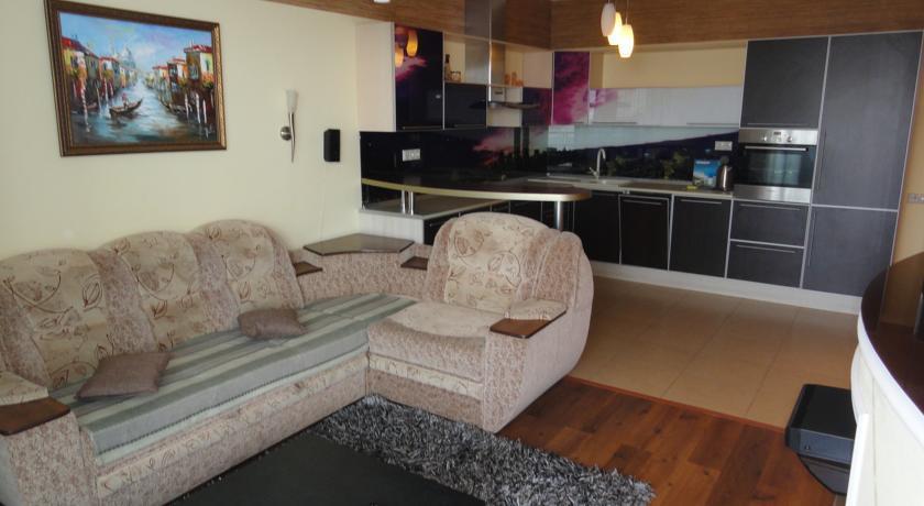 Апартаменты Ideal House Plus