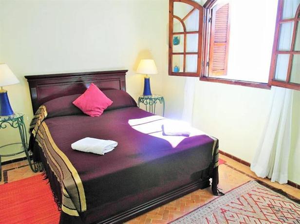 Christina\'s House Asilah - dream vacation