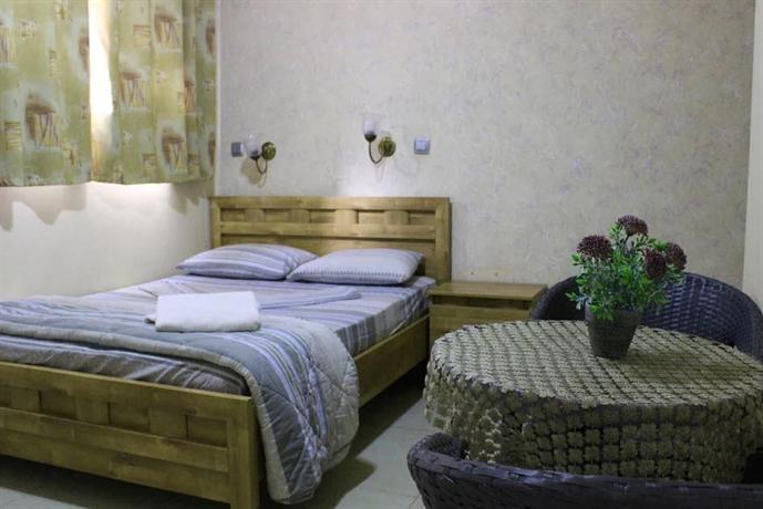 Sunset Inn Eilat - dream vacation