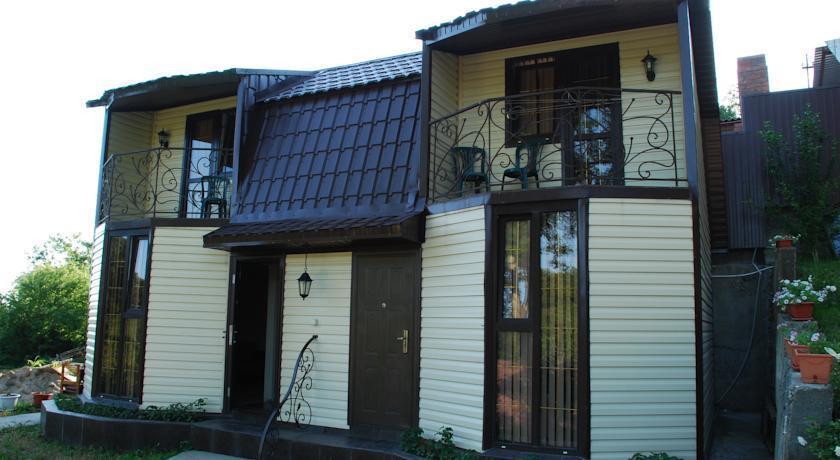 Dikiy Bereg Guest House