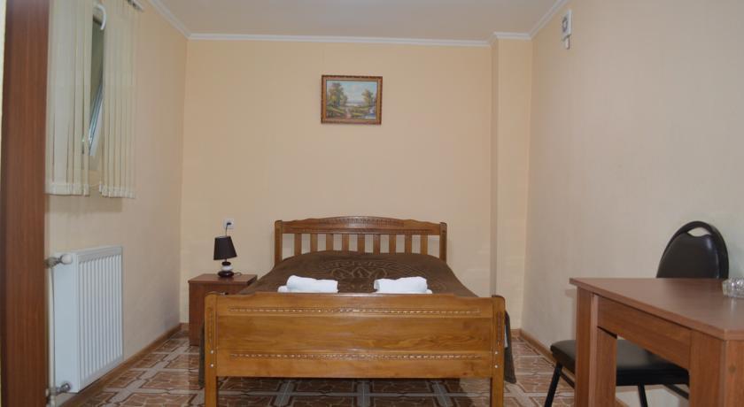Paradise Hotel Tbilisi