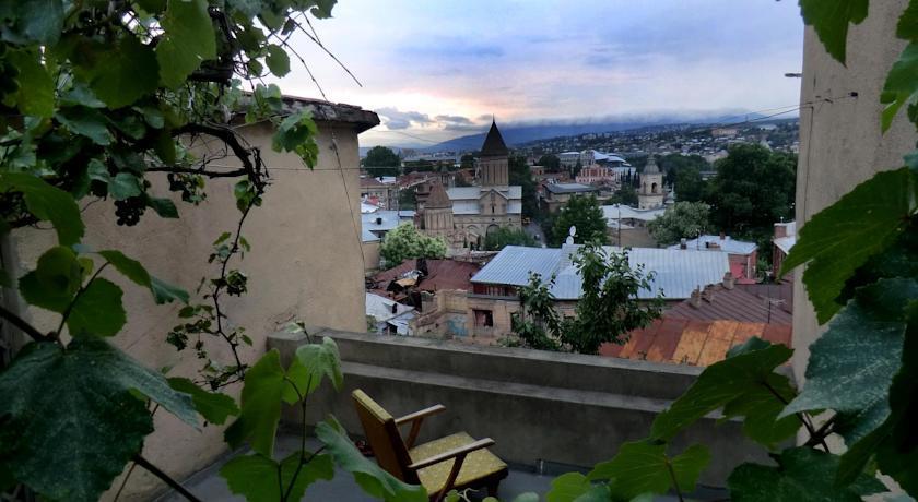 Namaste Hostel Tbilisi