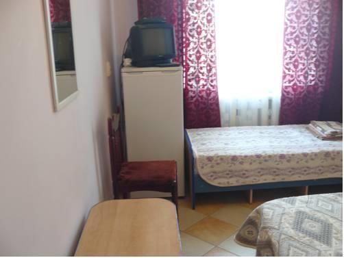 Guest House Terskaya 221 - dream vacation