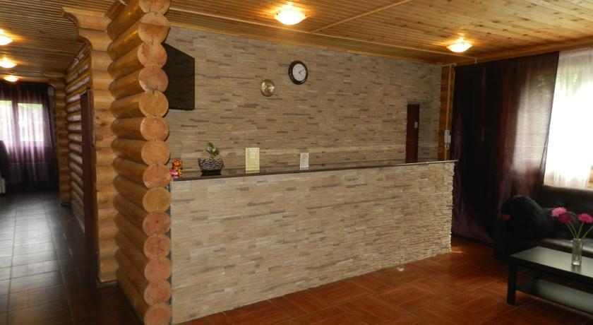 Мини-отель Дива