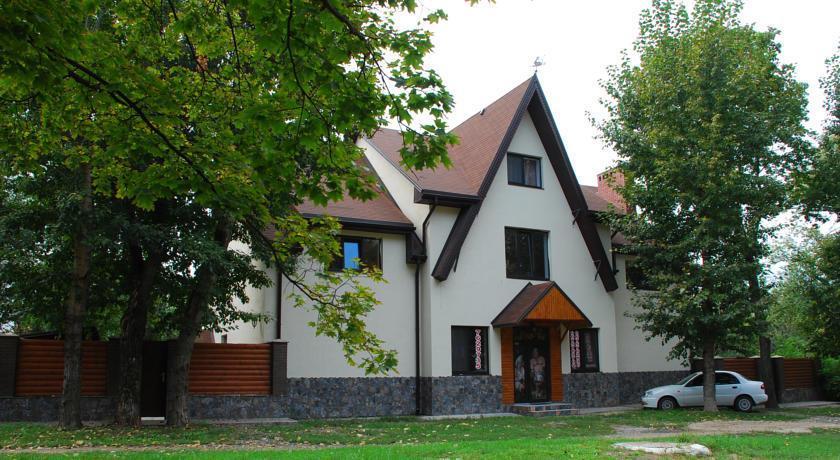 Hotel Yar Kharkiv - dream vacation