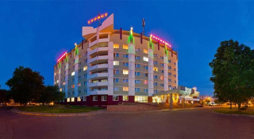 Tourist Hotel Mogilev