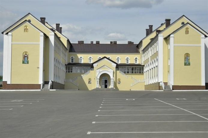 Гостиница Макаровская