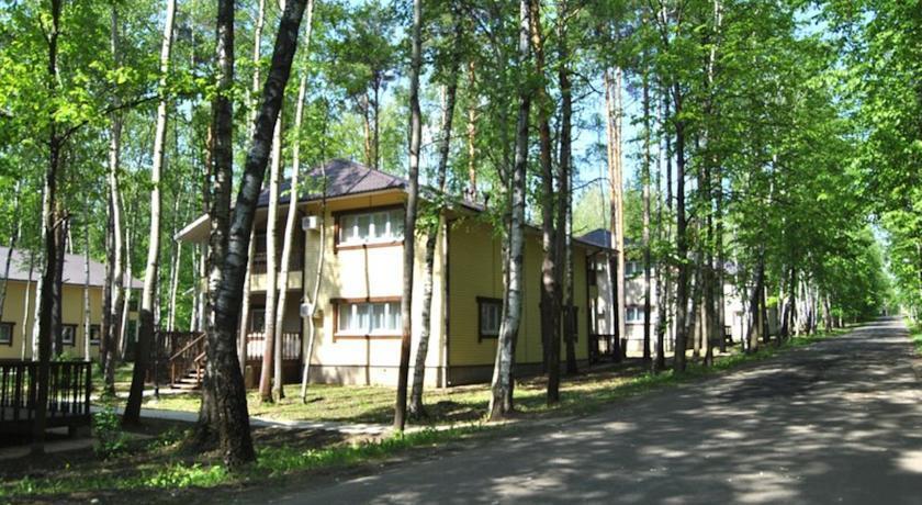 Sanatoriy Podmoskovie - dream vacation