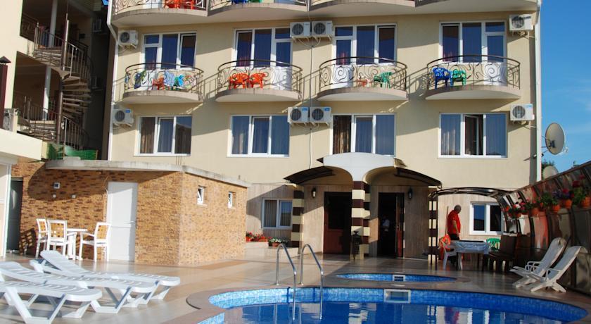Hotel Daniel Loo - dream vacation