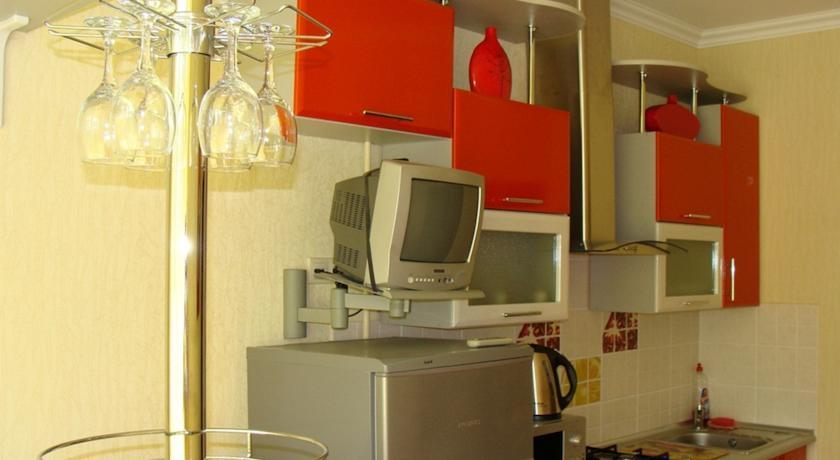 Apartment Brest Larisa - Brest - dream vacation