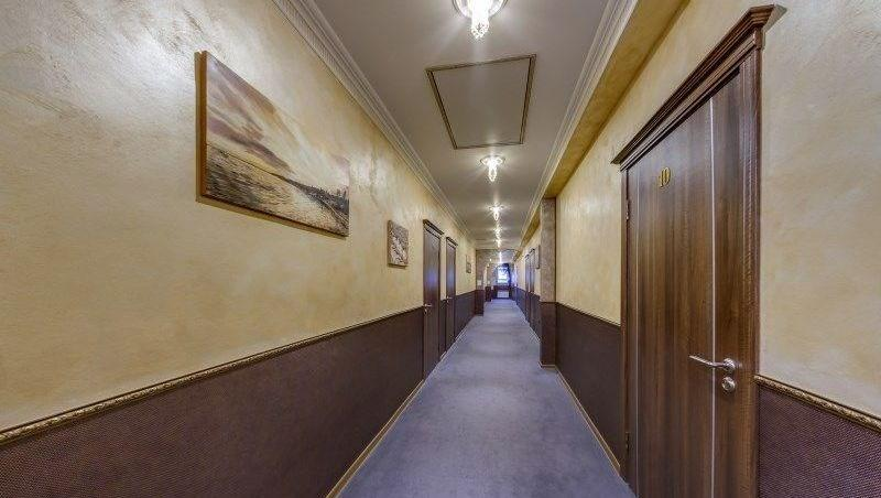 Гостиница Эльбрус