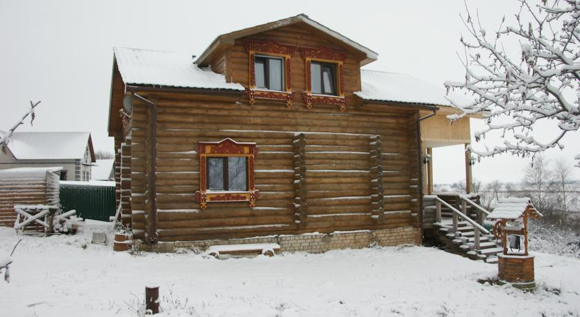 Guest House Kupets - dream vacation