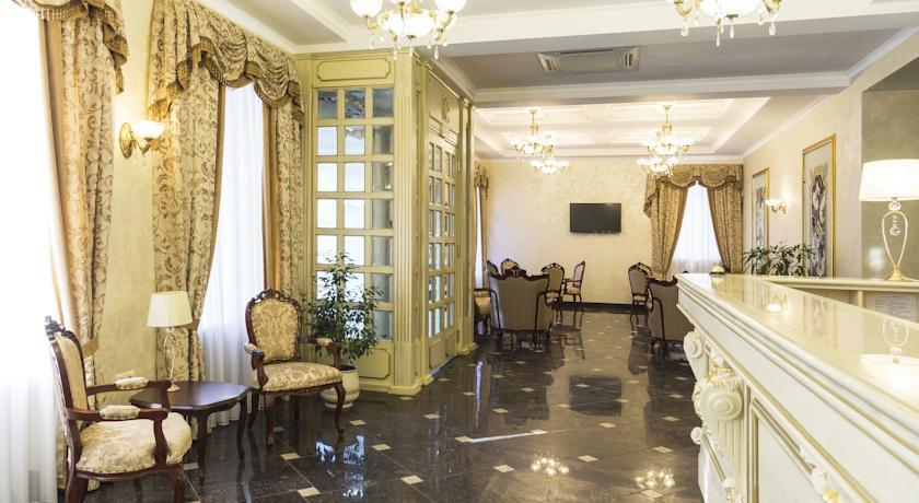 Metropol Hotel Mogilev