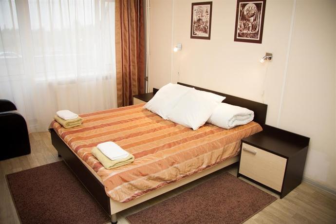 Hostel Tsarskoselsky Campus - dream vacation