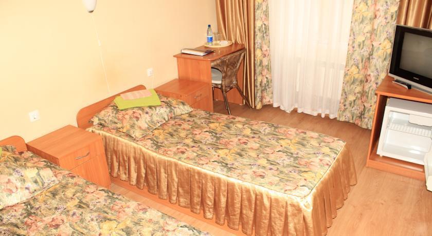 Гостиница Прокопьевская