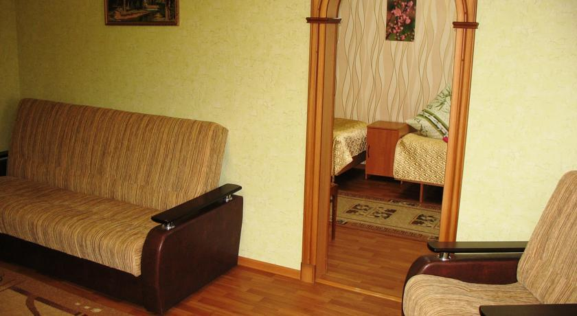 Гостиница Мелиоратор