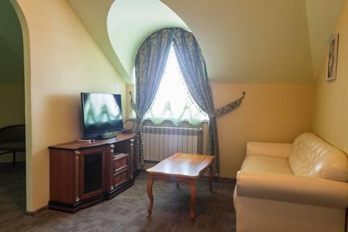 Hotel Complex Bellagio - dream vacation