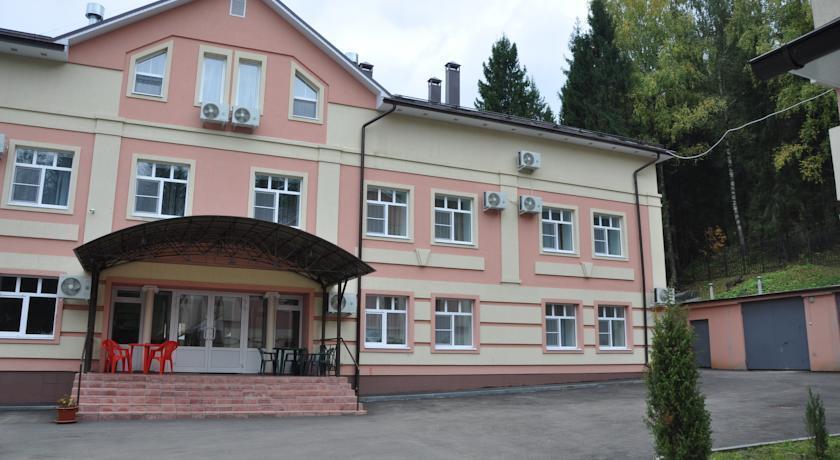 Гостевой дом Итиль