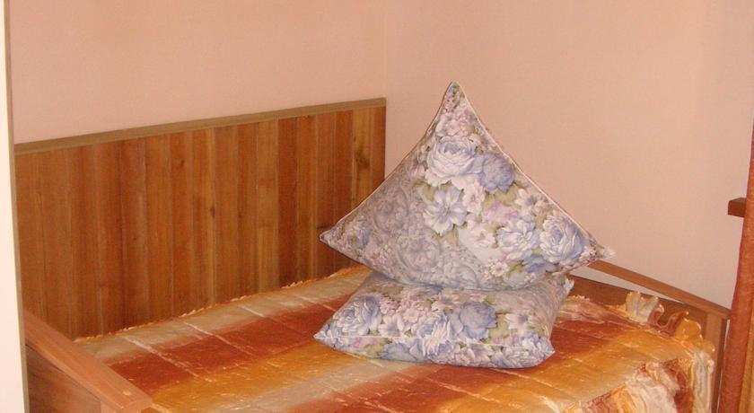 Guest House na Turisticheskoy - dream vacation
