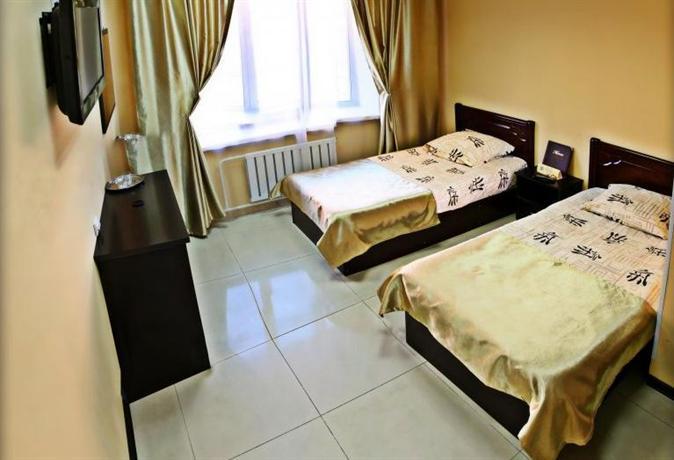 Гостиница Декабрист