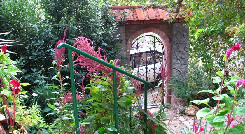 Guest House Ponizovka - dream vacation