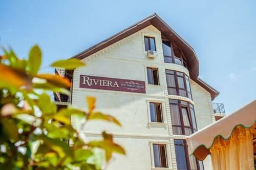 Riviera Gostevoy Dvor - dream vacation