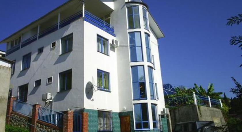 Гостевой дом Самара Хаус