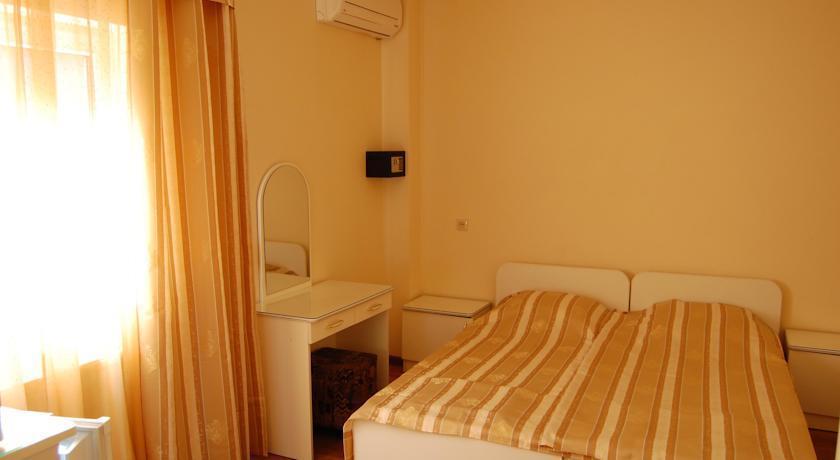 Мини Отель на Краснодарской