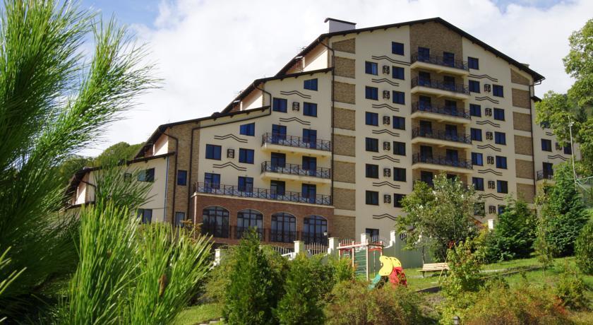 Спа Отель Беларусь