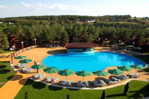 Tsaritsinskaya Sloboda - dream vacation