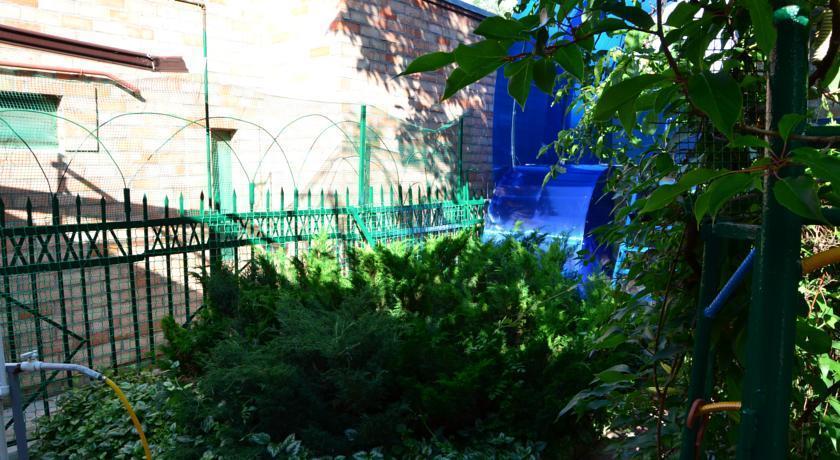 Гостевой дом Южный Бриз